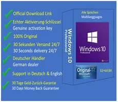 windows 10 g 252 nstig kaufen ebay