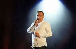 Morrissey To GM Give Me A Vegan Chevrolet Volt And Bolt
