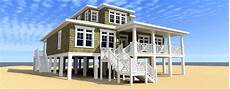 ultimate oceanfront house plan 44117td architectural designs house plans