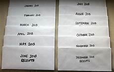 how to organize receipts for tax purposes organize small business taxes plus free printables christinas adventures