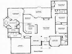 ponderosa house plans ponderosa ranch house floor plan house floor plan ideas