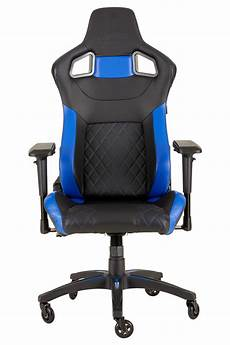 gamme seat 2018 corsair t1 race 2018 gaming chair black blue best deal south africa