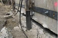 pieux de fondation pieux et pieutage des fondations de maisons