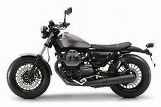 Moto Guzzi V9 - v9 bobber moto guzzi