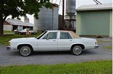 auto repair manual online 1986 ford ltd crown victoria seat position control ford crown victoria sedan 1986 oxford white for sale 2fabp43f8gx122344 original unrestored 1986