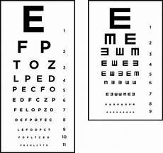 eye test download a free eye chart