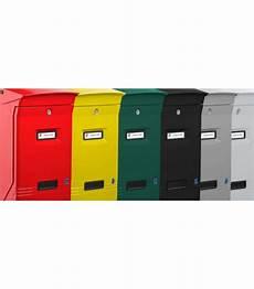 cassetta postale da esterno cassetta postale formato rivista per esterno singola