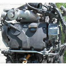 engine motor vw fox 1 4 tdi 69 ch bnm garanti