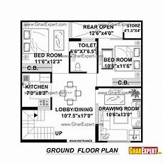 30x30 house plans house plan for 30 feet by 30 feet plot plot size 100