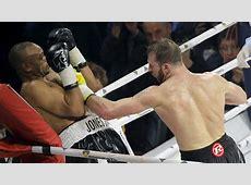 roy jones hopkins fight