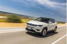 essai jeep compass 2017 le test du nouveau compass diesel photo 48 l argus