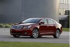Buick 2012 Lacrosse by 2012 Buick Lacrosse Photo Gallery Autoblog