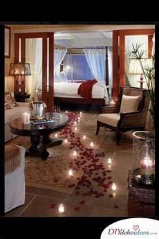 romantische schlafzimmer ideen charmante diy schlafzimmer deko ideen zum valentinstag