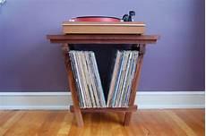 meuble platine vinyle vintage ranger ses vinyles s 233 lection meuble vinyle rangement