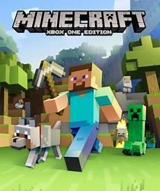 Malvorlagen Minecraft Xbox One Xbox One Edition Official Minecraft Wiki