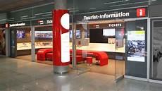 Tourist Infomation Flughafen Stuttgart