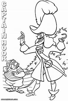 Captain Hook Malvorlagen Hari Ini Captain Hook Coloring Pages Coloring Pages To