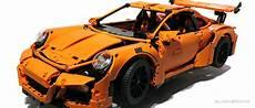 lego porsche gt3 lego technic porsche 911 gt3 rs review slashgear