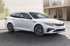 Kia Optima Facelift 2018 Infos Marktstart Preis