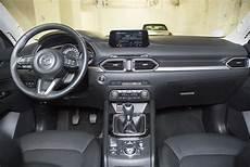 Mazda Cx 5 Diesel 2017 Kf Im Test Alltagstest Abgasnorm
