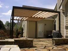 contemporary pergola patio contemporary