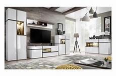 meuble salon blanc meuble salon complet design blanc bois pour salon