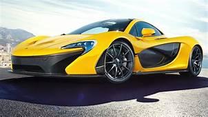 Amerikada Araba Fiyatları McLaren  YouTube