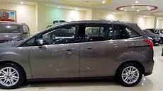 Ford Gran C Max 7 Posti 1 6 Tdci 115cv Titanium Anno 2013