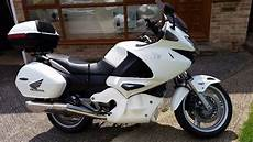 2013 honda deauville nt 700 va b motorcycle white 680cc