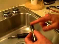 how to replace a moen kitchen faucet cartridge how to replace a moen faucet cartridge moen faucet repair