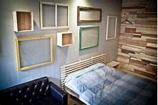 Modern Interior Design Salvaged Wood Eco Friendly Guest House Design Taiwan