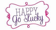 Happy Go Lucky Easy And Inexpensive Diy