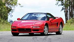 1991 Acura NSX Wallpapers & HD Images  WSupercars