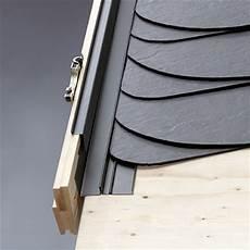 Velux Fenster Farbe - velux eds uk04 2000 134x98 alu eindeckrahmen paulus dach