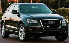 Used 2010 Audi Q5 Pricing For Sale Edmunds