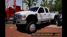 2008 Ford F350 Duty Power Stroke Diesel Larait