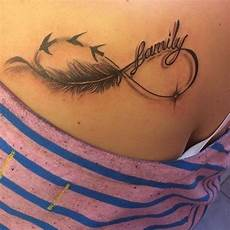 infinity feather birds search tattoos