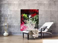 moderne bilder auf leinwand hochwertige kunst auf leinwand modernes abstraktes gem 228 lde