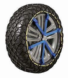 Chaines Neige Michelin Easy Grip Evolution Evo 12 Michelin