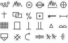 einbrecher symbole bedeutung gaunerzinken und ihre bedeutung die geheimsymbole der