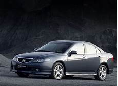 Honda Accord Type S - 2003 honda accord type s picture 5841 car review top