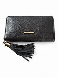 see by chlo 233 vicki wallet in black lyst