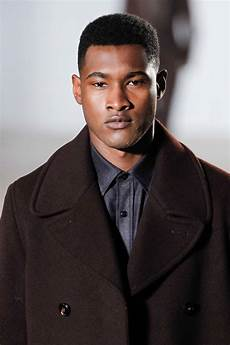 23 stylish black men haircuts to check out and barbershop