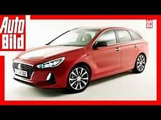 Hyundai I30 Kombi 2017 Der Neue I30 Kombi Details
