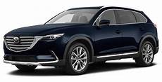 2018 Mazda Cx 9 Reviews Images And Specs