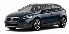 Volvo V40 2018 - print 2018 volvo v40 cross country d4 pro volvo cars