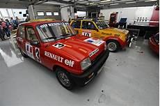 Renault 5 Alpine Groupe 2 Dans La Peau De Jean Ragnotti