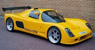 1999 Ultima GTR  Conceptcarzcom