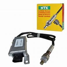 ngk ntk nox sensor catalytic converter audi a3 vw golf v
