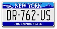 cout plaque immatriculation histoire des plaques d immatriculation de new york